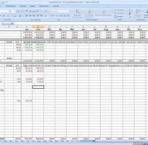 Laufende Kosten Wohnung : haushaltsbuch software mit diesen programmen haben sie ~ Lizthompson.info Haus und Dekorationen