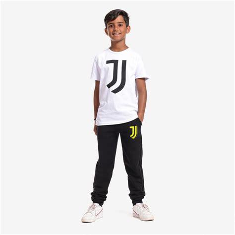 JUVENTUS SWEATPANTS 3D LOGO - TEEN - Juventus Official ...