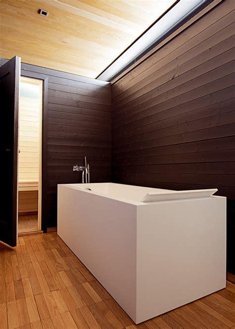 carrelage mural cuisine design le lambris comme revêtement mural de salle de bain