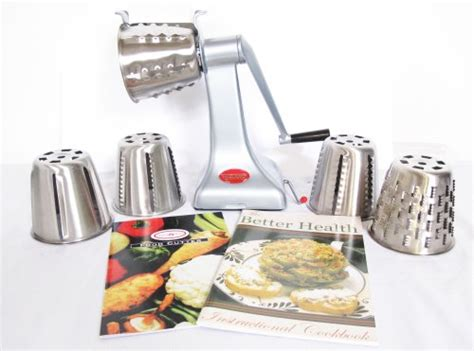 Kitchen Craft Cutter by Health Craft Kitchen Machine Food Cutter Veggie Chopper