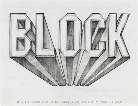step  step printout  block lettering   pt