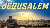 Jerusalem - Tour of the Holy City - YouTube