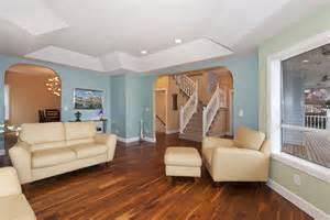 open floor plan living room open floor plan to living room dining room office and kitchen