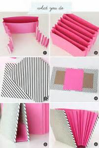 Diy stationary organizer pictures photos and images for facebook tumblr twitter