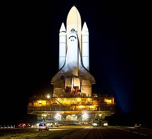 Storms Threaten Friday Space Shuttle Launch | WIRED