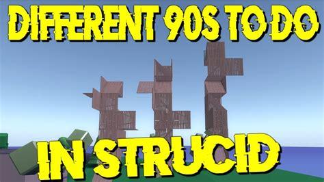 strucid tips  tricks youtube