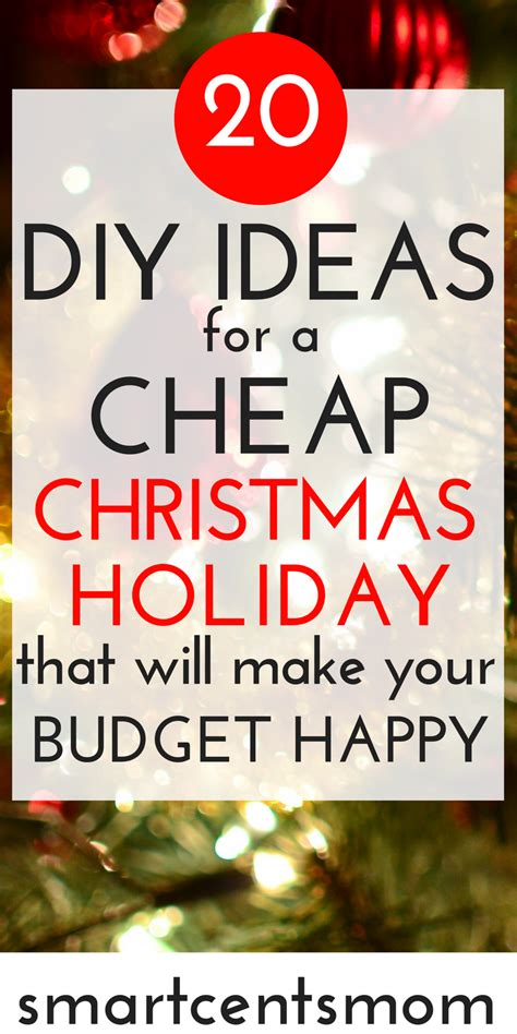 smart cents mom blog archive cheap christmas decorations