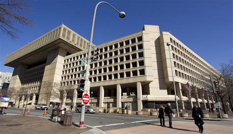 bureau fbi fbi building may soon be 39 put out of its misery