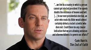 Sam Harris What Martial Arts Has To Do With Atheism