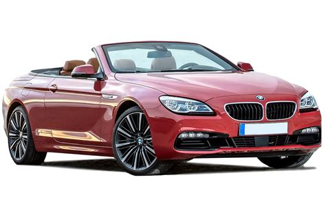 Bmw 6 Series Convertible Prices & Specifications