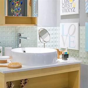 miroir de salle de bain les pistes pour bien le choisir With petit miroir de salle de bain