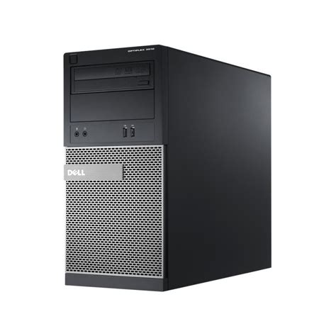 pc dell bureau pc de bureau dell optiplex 3010 mt x083010110e iris ma