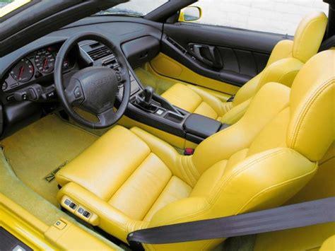 Acura Nsx 2012 Price by New Autos Tunning 2012 Acura Nsx Interior