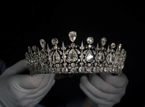 The Fife Tiara