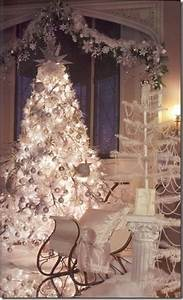 White Christmas Decor s and for