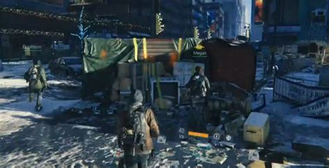 siege xbox 360 tom clancy s the division gameplay at e3 dogs