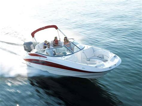 Azure Boats by Research 2009 Azure Az 230 Ob On Iboats