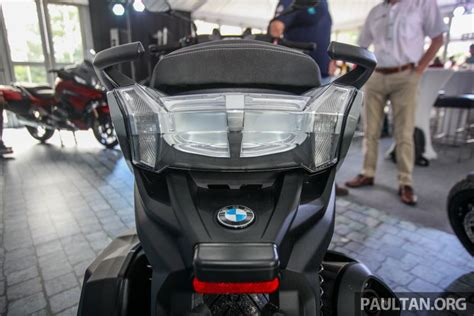 C 400 X Image by 2019 Bmw Motorrad C 400 X And C 400 Gt Scooters Launched