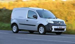Renault Kangoo : renault kangoo van ~ Gottalentnigeria.com Avis de Voitures