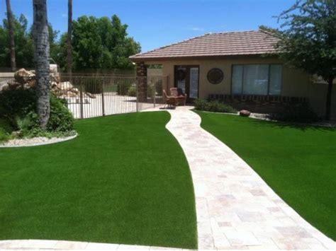 cost to landscape front yard plastic grass pebble creek florida design ideas commercial landscape