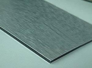 Panneau Composite Aluminium : panneau composite aluminium bross panneau composite ~ Edinachiropracticcenter.com Idées de Décoration