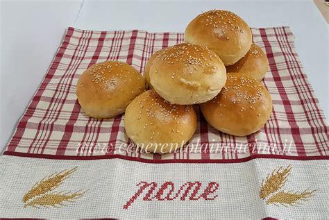 cenerentola in cucina ricette cenerentola in cucina panini per hamburger