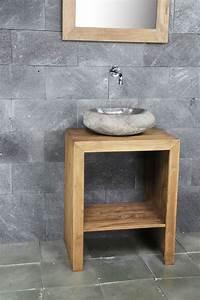 Waschtisch Für Aufsatzwaschbecken Aus Holz : aufsatzwaschbecken tisch com forafrica ~ Sanjose-hotels-ca.com Haus und Dekorationen