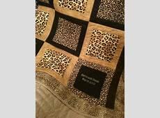 leopard quilt number 2