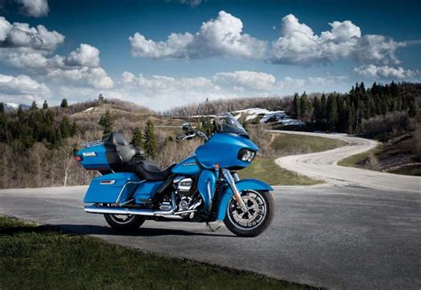 Review Harley Davidson Road Glide Ultra by 2018 Harley Davidson Road Glide Ultra Review Total