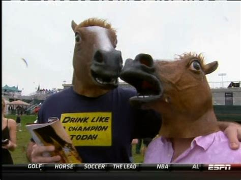 Horse Head Meme - image 69185 horse head mask know your meme