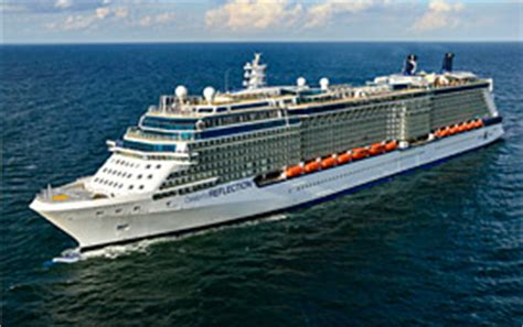 Celebrity Reflection Cruise Ship Reviews (2017 Updated