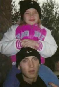 88 best images about eminem's daughters on Pinterest ...