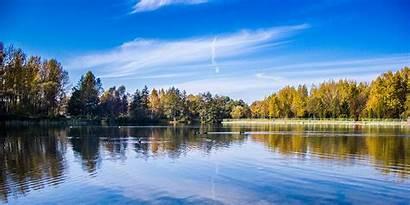 Lake Hampshire Wide