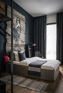Cool, Modern, Bedroom, Design, Ideas, 18
