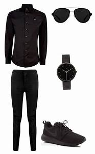 All black mens outfit | Vivienne westwood Vivienne and Polyvore