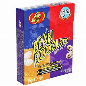 Jelly Belly Kaufen : jelly belly bean boozled edition 5 refill flip top box 45g online kaufen im world of sweets shop ~ Watch28wear.com Haus und Dekorationen