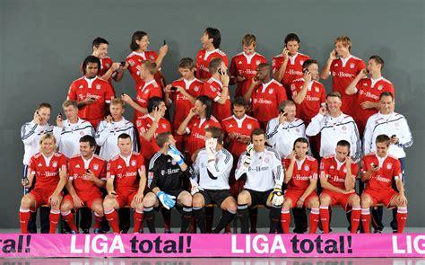 Fcb Fanpage Aus Marl  Bilder Fc Bayern