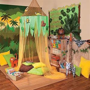 Best jungle theme decorations ideas on