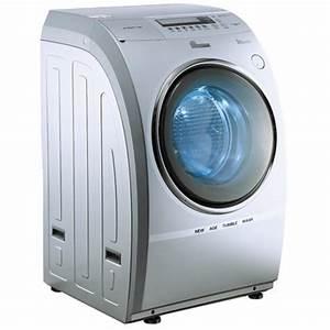 Godrej 5 5 Kg Front Load Inclined Drum Washing Machine