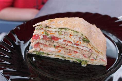 les 25 meilleures id 233 es de la cat 233 gorie salade pates
