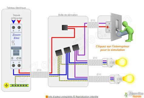 interrupteur pour le de bureau electricite interrupteur tuto électricité