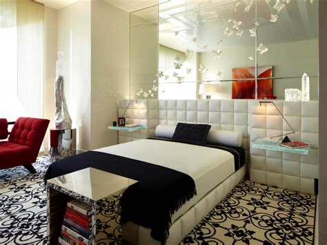 Wall Mirrors For Bedroom by Photo Page Hgtv