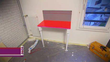 comment fabriquer un bureau en bois comment faire un bureau en bois