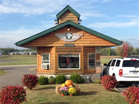 Please contact the business directly to verify hours and availability. Bearclaw Store Locations — Bearclaw Coffee Co.
