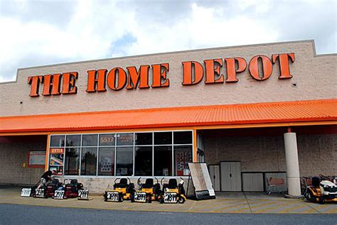 Home Deoot by When Is Home Depot A Buy The Home Depot Inc Nyse Hd