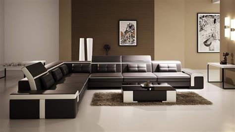 refaire un canapé d angle décoration design dans votre salon création artisanale