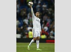 Real Madrid 51 Elche Cristiano Ronaldo delivers a poker