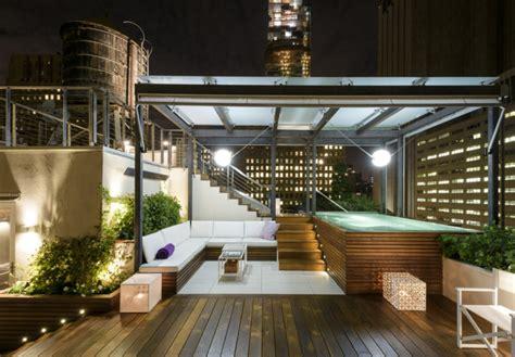 inspiring rooftop terrace design ideas digsdigs