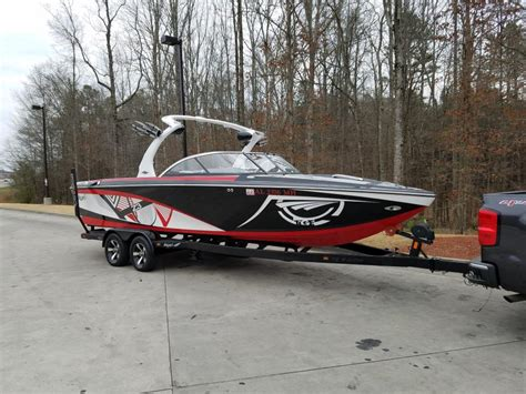Used Tige Z3 Boats For Sale by 2012 Tige Z3 Boats For Sale