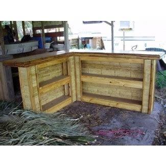outdoor patio bars  sale ideas  foter